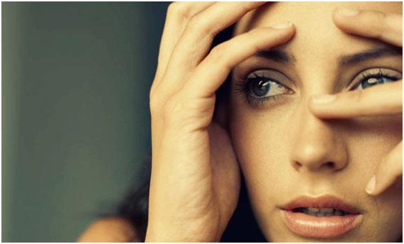 Combatir el estrés y la ansiedad.