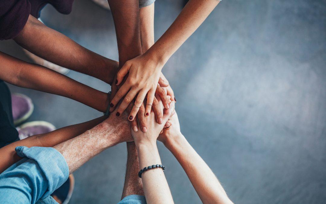 Ventajas de practicar mindfulness en grupo