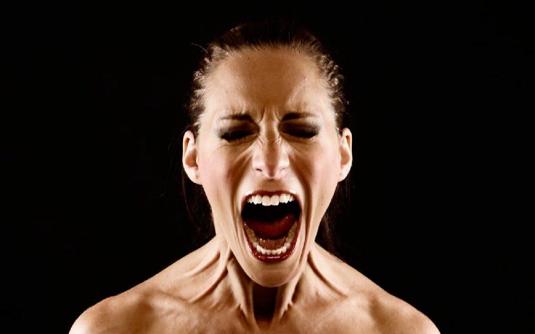AUTOCONTROL EMOCIONAL: CÓMO GANAR DOMINIO SOBRE UNO MISMO