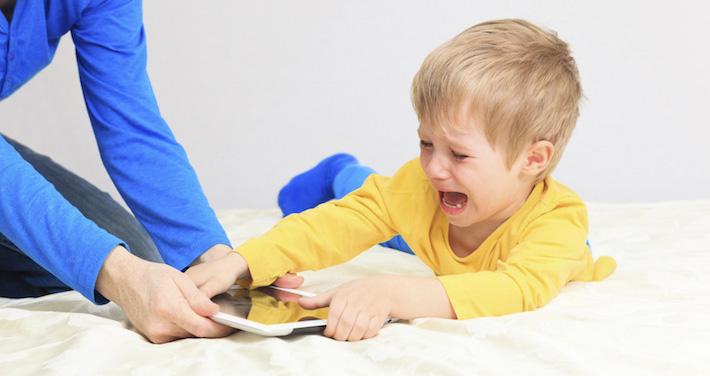 Problemas de conducta en la infancia. ¿Por qué ocurren?