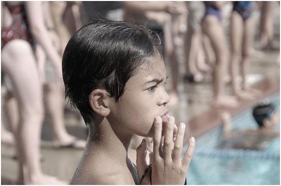 Ansiedad Infantil. Niños con ansiedad. Cómo ayudar a mi hijo a disminuir la ansiedad infantil