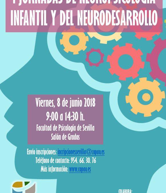 I Jornadas de Neuropsicología Infantil y del Neurodesarrollo