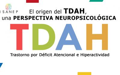 EL ORIGEN DEL TDAH, UNA PERSPECTIVA NEUROPSICOLÓGICA