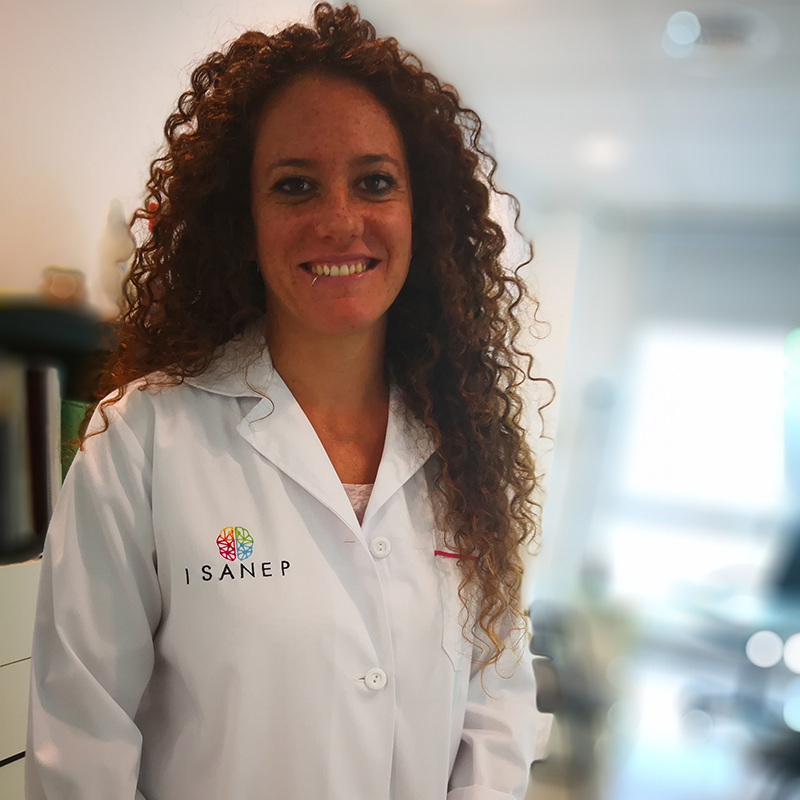 María Díez Psicoterapeuta Alcalá de Guadaíra