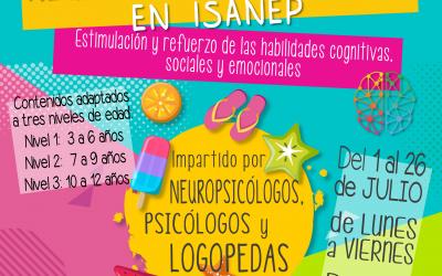 Neuroescuela de Verano