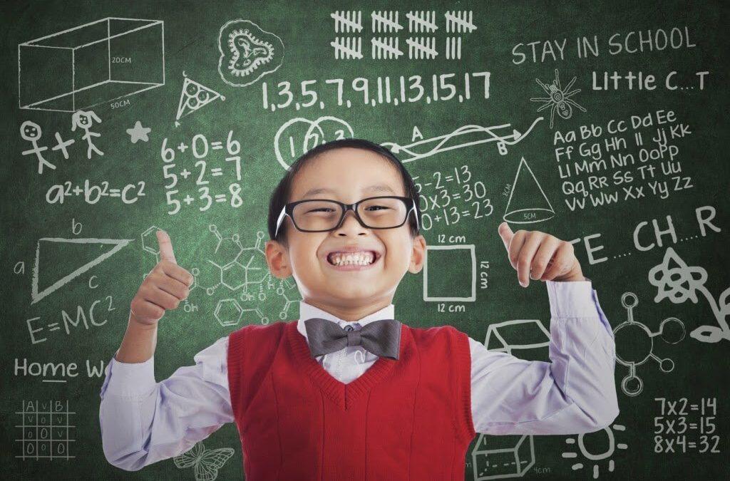 ¿Cómo estudiar matemáticas?