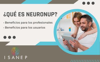 Información sobre NeuronUP